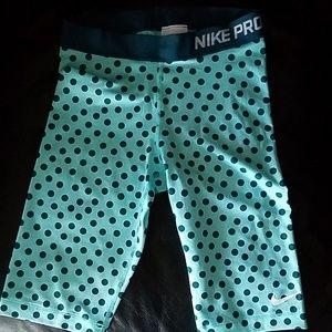 Nike Pro Long Shorts